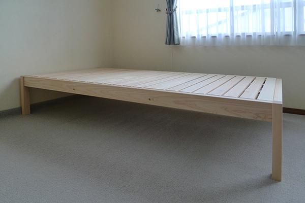 ひのき家具 納品事例2