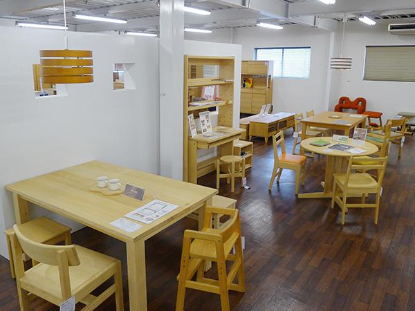 ひのき無垢 家具のトキハ6
