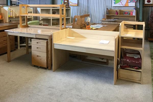 ひのき家具展示 家具のフクタケ5