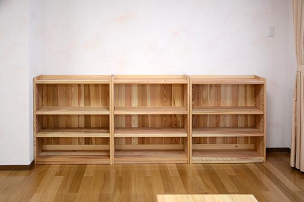杉の本棚3