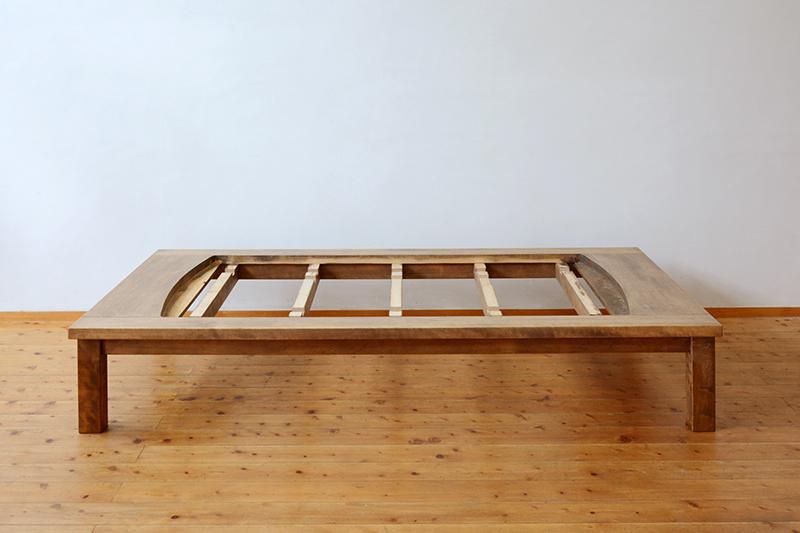 樺のテーブル