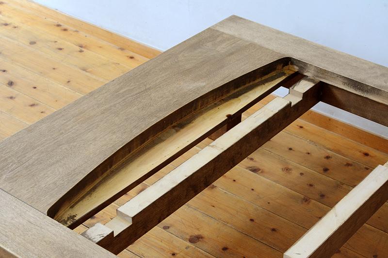 樺のテーブル3