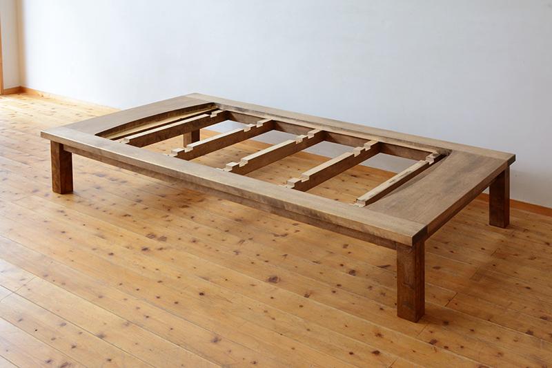 樺のテーブル5