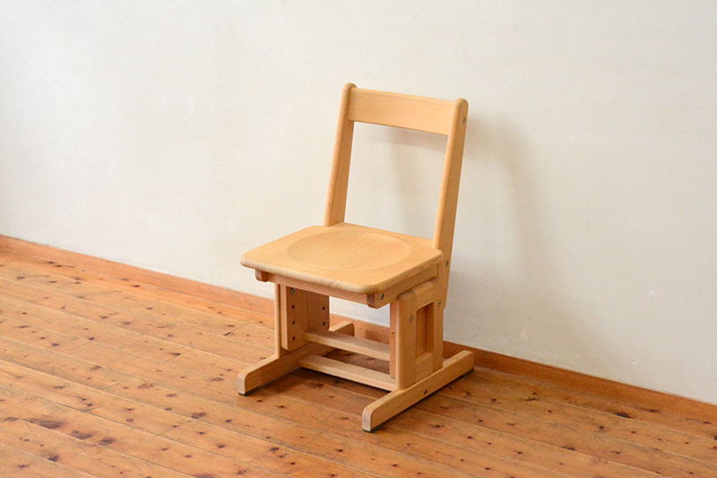 ひのき 学習椅子 SDiチェア1