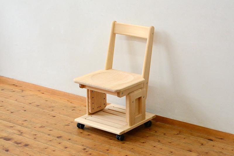 ひのき 学習椅子 SDiチェア2