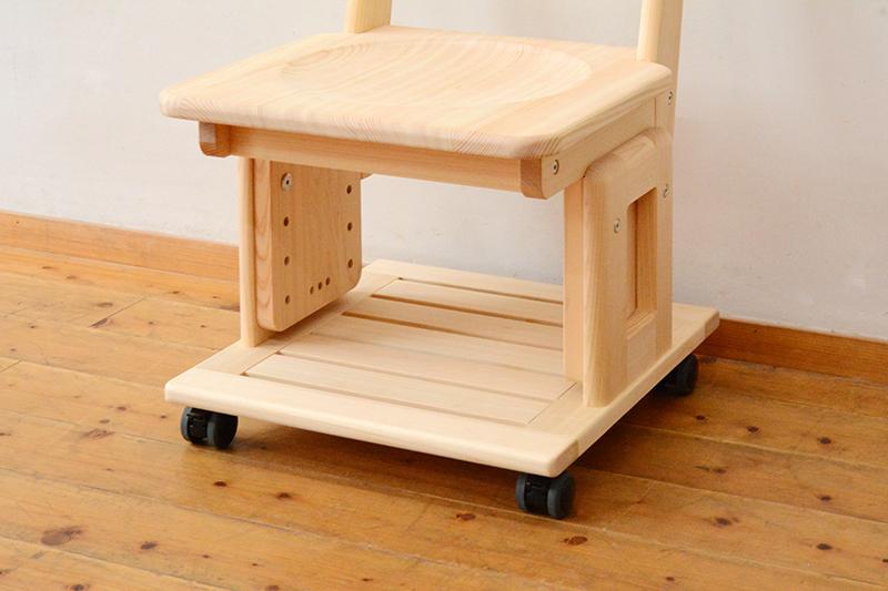 ひのき 学習椅子 SDiチェア4