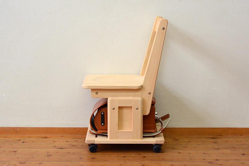 ひのき 学習椅子 SDiチェア6