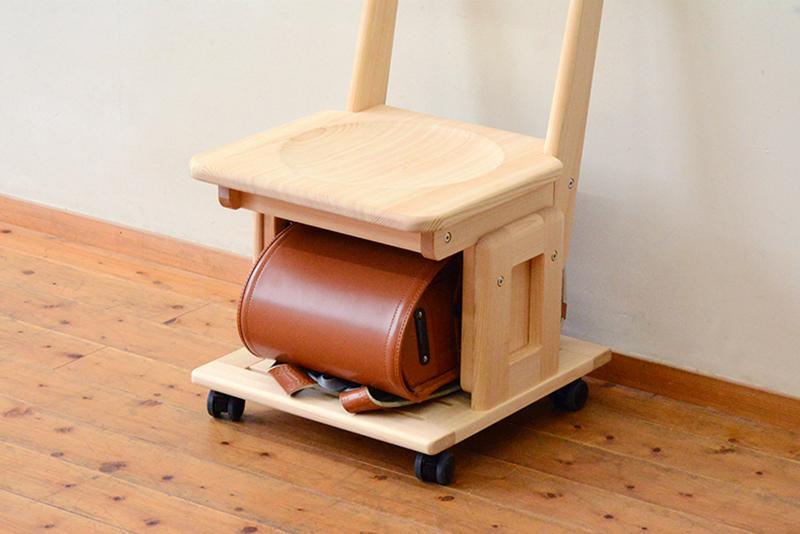 ひのき 学習椅子 SDiチェア5