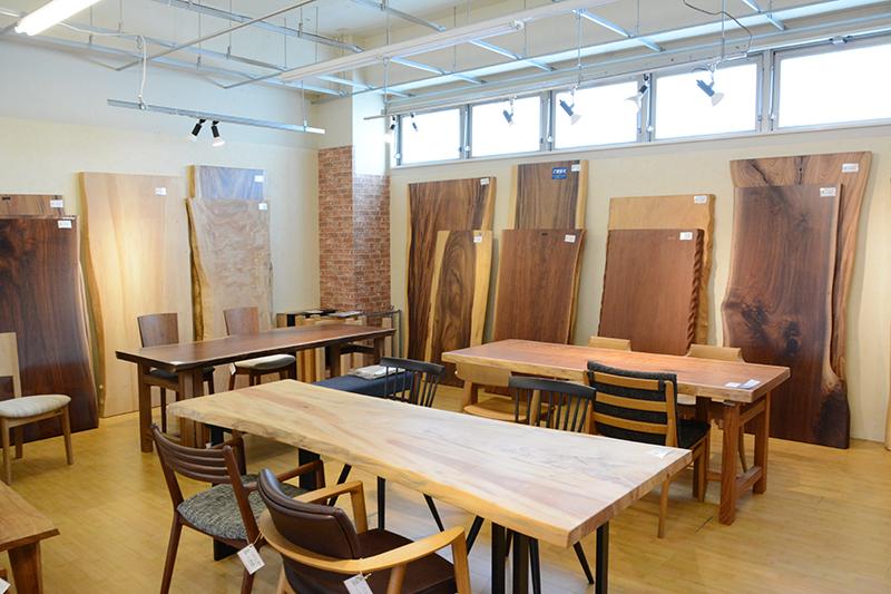 ヒノキクラフト パートナーショップ 大和屋家具店6