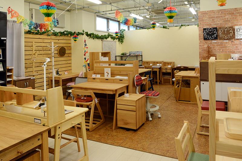 ヒノキクラフト パートナーショップ 大和屋家具店9