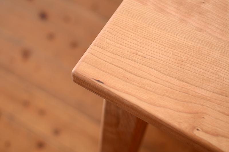 くるみとさくら Pテーブル ダイニングテーブル12