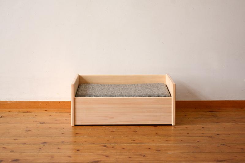 ねこのソファ