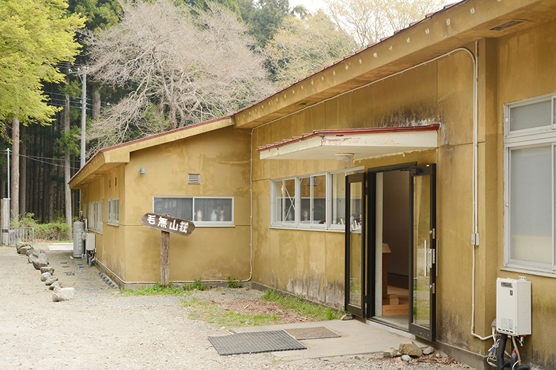 ひのき無垢 ふもとっぱら キャンプ 無垢家具8