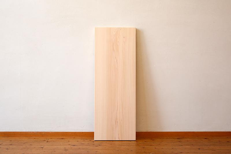ひのき無垢 まな板1