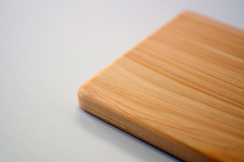 檜無垢 ヒノキクラフト カッティングボード3