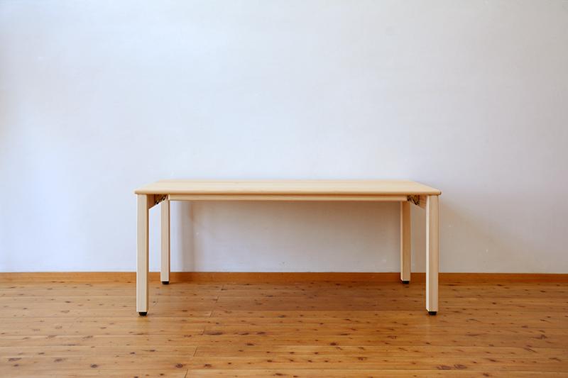 折り脚テーブル1