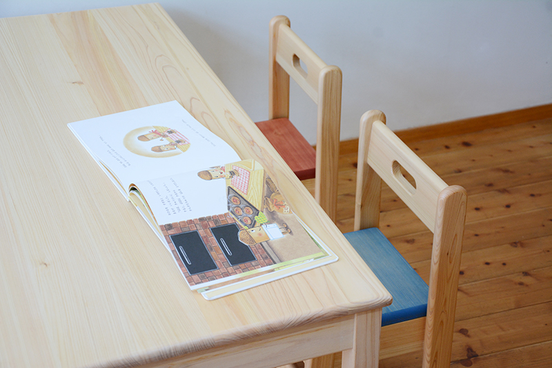折り脚テーブル3