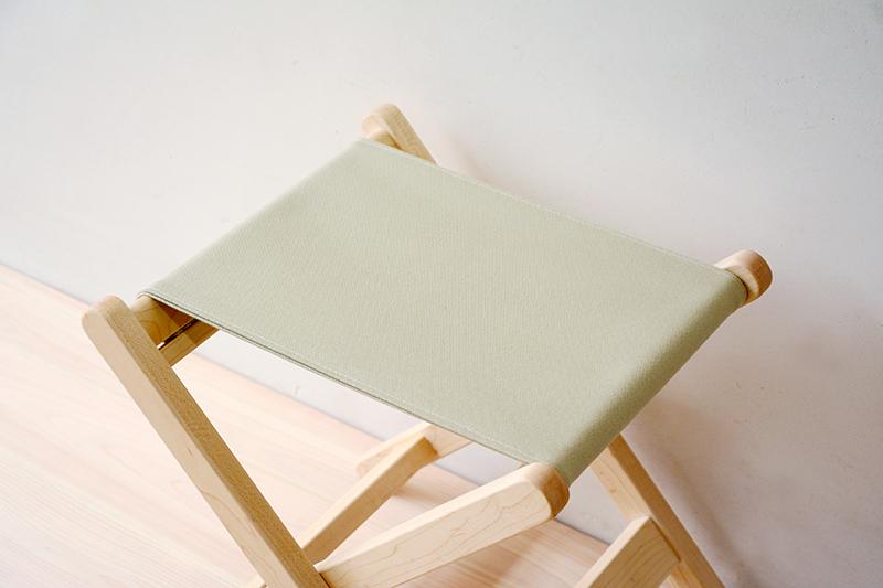 折り畳みスツール グランピングスツール ランドセルスツール7