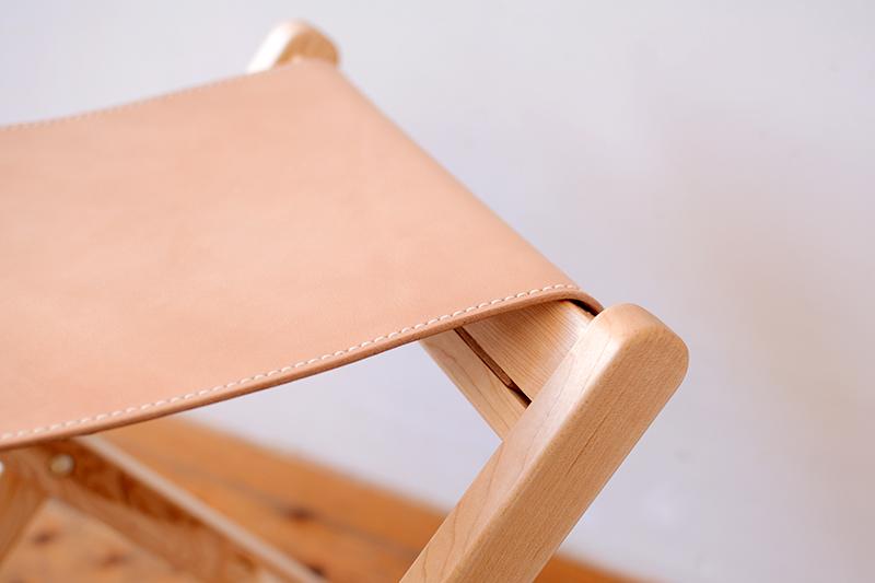 折り畳みスツール グランピングスツール ランドセルスツール15