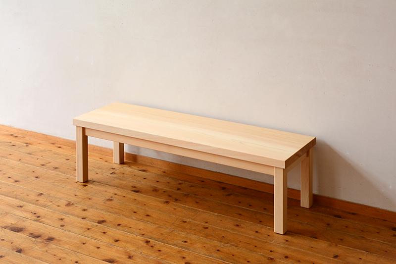 ヒノキクラフト 檜の一枚板4