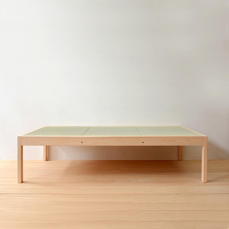 ヒノキクラフト 畳ベッド1