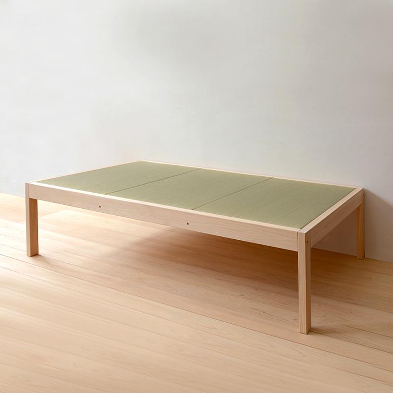 ヒノキクラフト 畳ベッド3