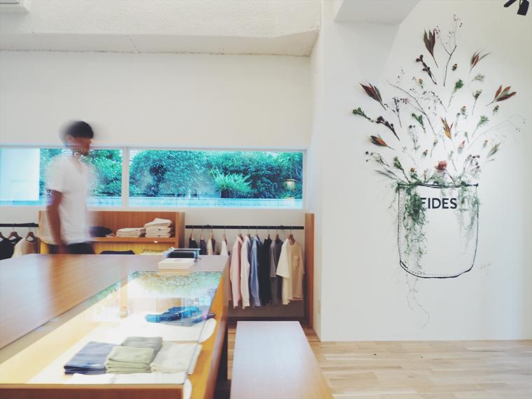FIDES,福岡,今泉