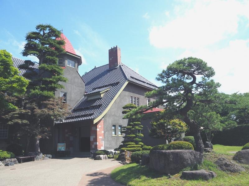 青森,弘前,旧藤田家別邸