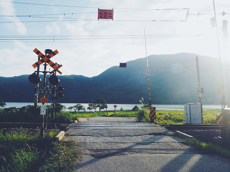 長野,安曇野,大町,夏休み