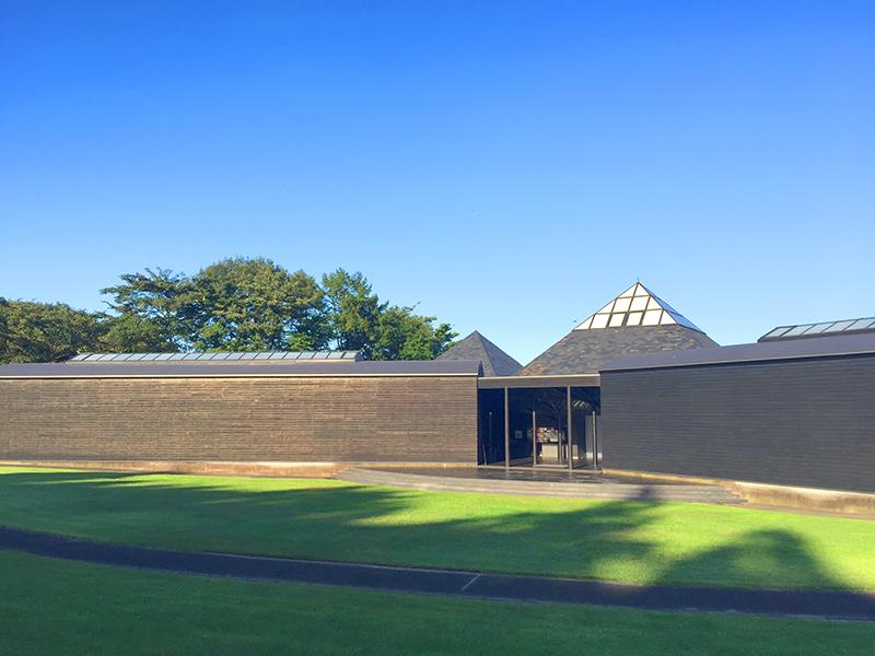 HARA MUSEUM ARC,群馬,渋川伊香保,ハラミュージアム