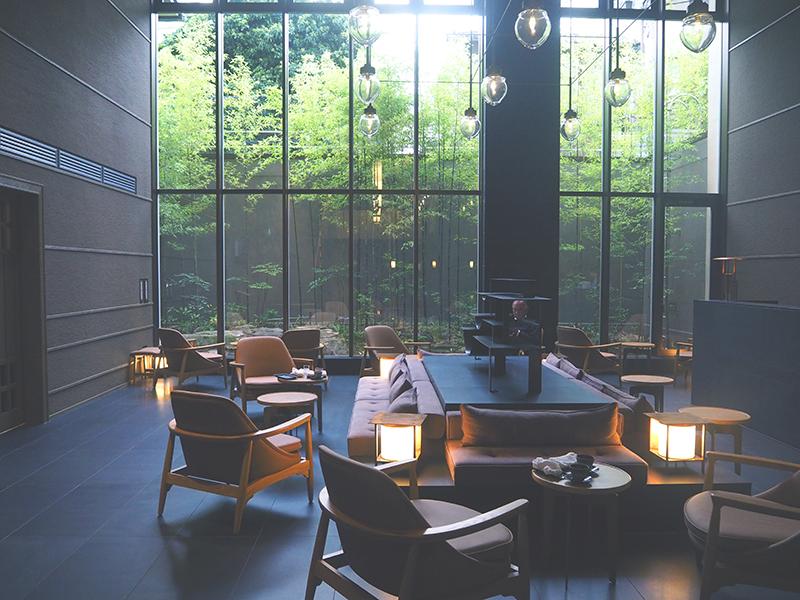 京都,KYOTO,ホテルザセレスティン,セレスティンホテル