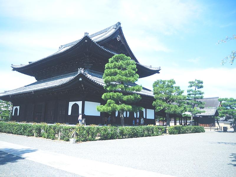 京都,KYOTO,健仁寺