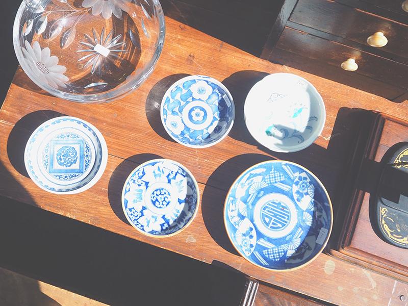 東京蚤の市,蚤の市,flea market,インテリア,アンティーク,家具,古着,古本,器,豆皿