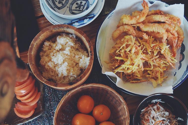 コトバの庭,吉田ちかげ,ブログ,食と器,暮らし
