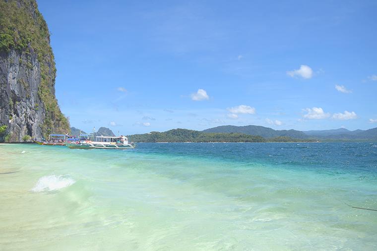 セブ島,親子留学,子連れ,旅行,フィリピン,語学留学,エルニド,パラワン島,エアスウィフト,プライベートビーチ,