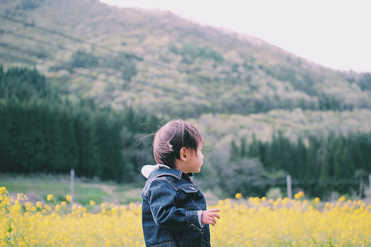 長野,安曇野,旅,親子旅,子連れ旅,コトバの庭,吉田ちかげ,chikage