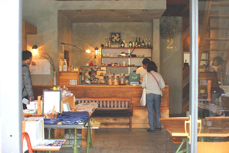 長野,松本,ギャラリー,カフェ,食と器,旅,親子旅,子連れ旅,コトバの庭,吉田ちかげ,chikage