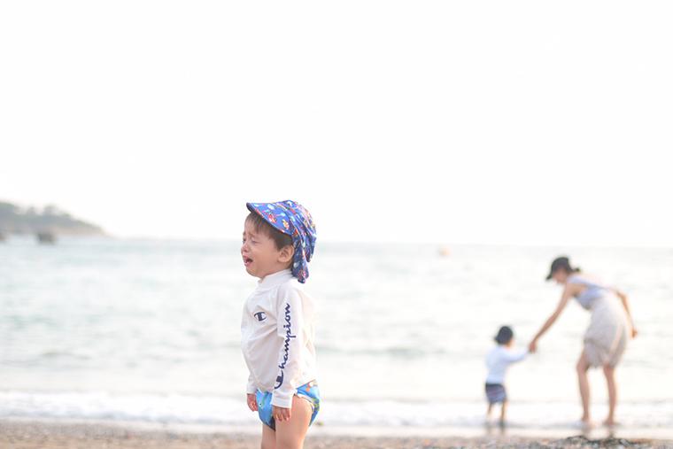 葉山,CANVAS,海,バケーションレンタル,HAYAMA,子連れ旅,子育て,1歳,2歳