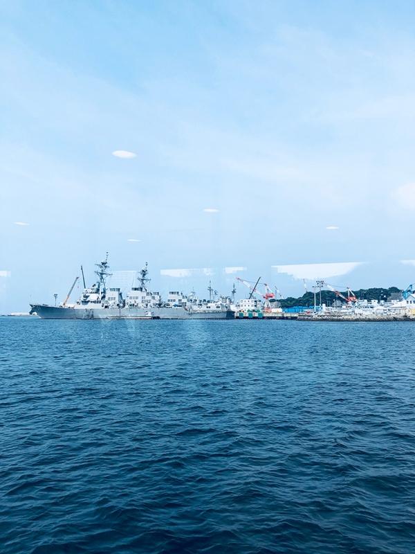 横須賀,イージス艦