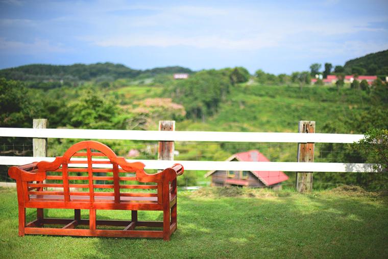 岩手,一ノ関,一関,牧場,舘ヶ森アーク牧場,世界一の朝食,生ソーセージ,最高の朝食,贅沢企画