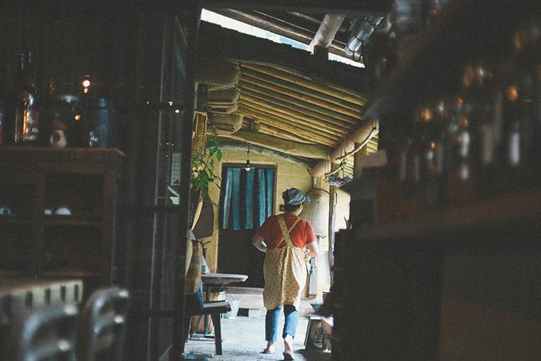 暮らす旅,日本縦断,家族旅,親子旅,子連れ旅行,子連れ旅,日本一周,こありっぷ,本州,キャンプ,食,民芸,民藝,吉田ちかげ,島根県,石見銀山,暮らす宿