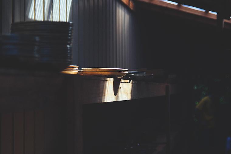 暮らす旅,日本縦断,家族旅,親子旅,子連れ旅行,子連れ旅,日本一周,こありっぷ,本州,キャンプ,食,民芸,民藝,吉田ちかげ,鳥取県,窯元めぐり,民藝