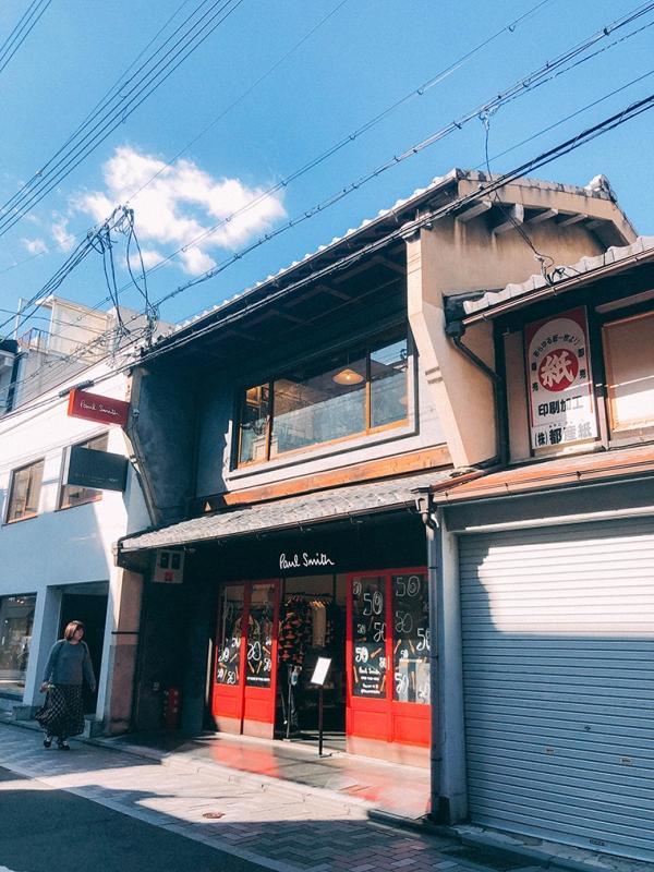 京都,KYOTO,旅行,京都旅行,京都旅,モデルプラン,ナカムラジェネラルストア