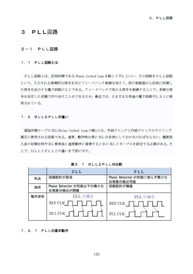 3.PLL回路
