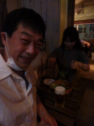 Hiruko8周年感謝祭、瑠莉☆17-8-10