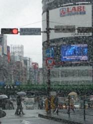 新宿西口大ガード前☆17-10-19