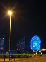 みなとみらいドライブ☆17-11-7