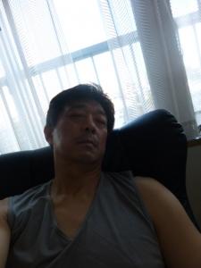 仮眠のふり☆18-7-2