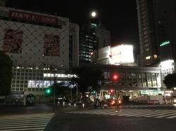 渋谷、深夜集合☆19-5-22