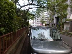駐車OK地帯、路駐☆19-4-27